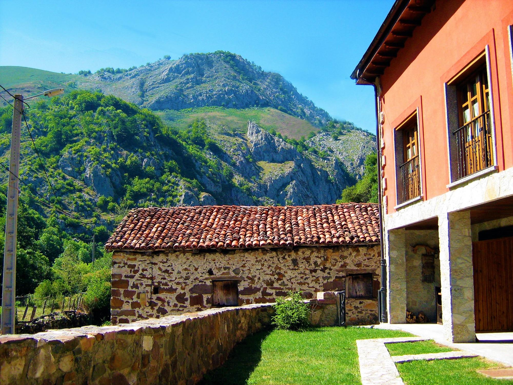 Apartamentos Blanca Senda del Oso - Where to rest-Las Ubiñas