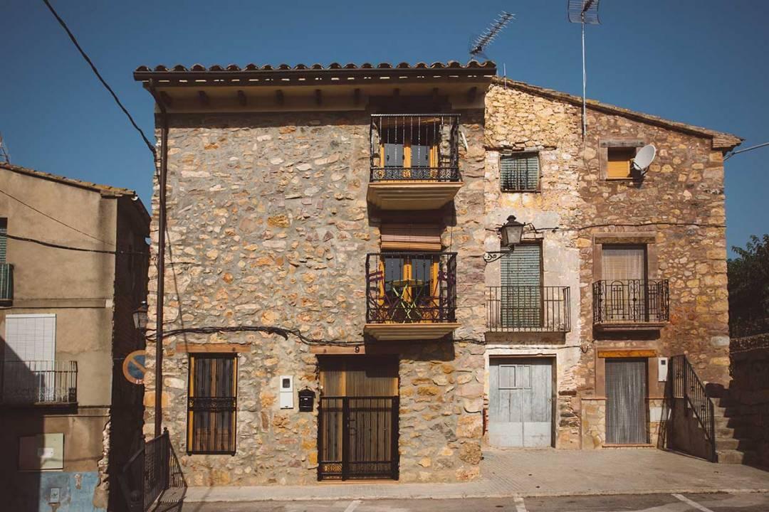 Artesola - Where to rest-Sierra de Espadán