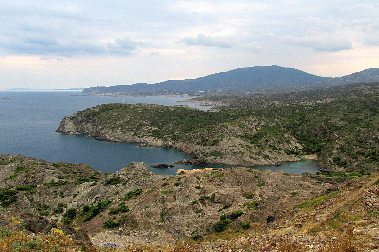 Cabo de Creus - Cap de Creus-Cataluña-España