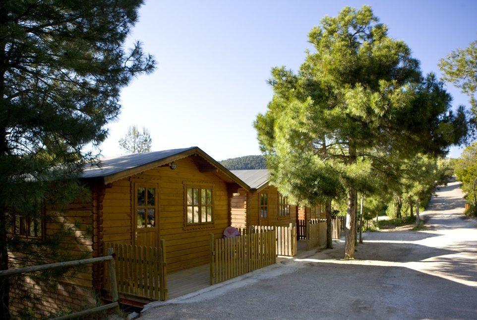 Camping Siurana e1586963105586 - Where to rest-Serra de Montsant
