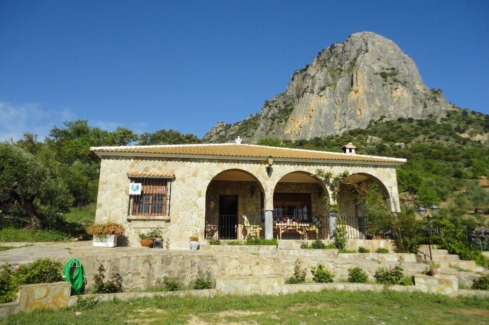 Casa Rural CortijoBarrera e1587911239820 - Where to rest-Los Alcornocales