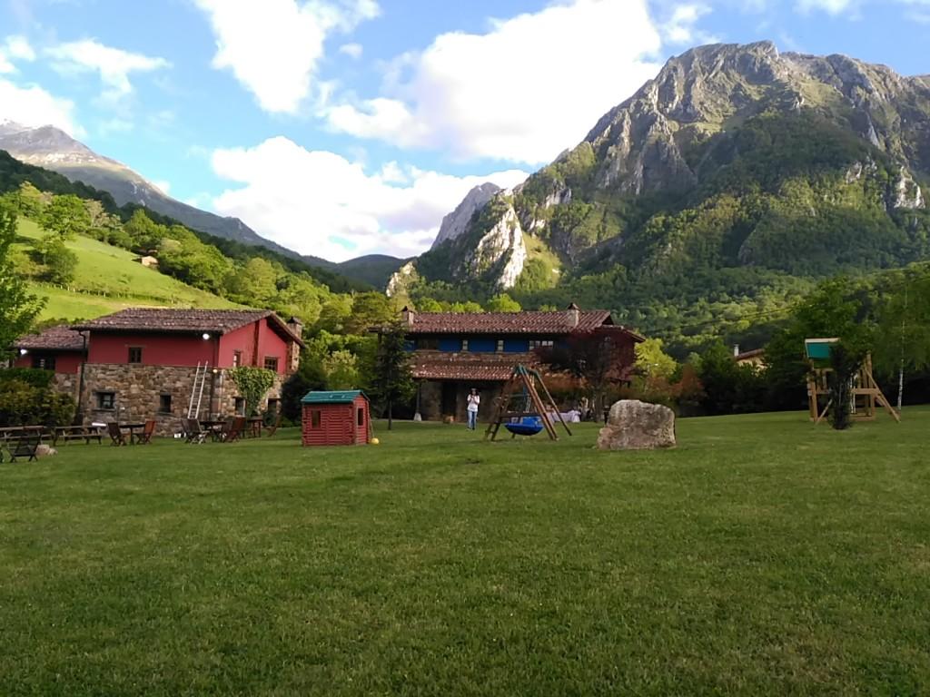 Casas rurales Valle de Bueida - Where to rest-Las Ubiñas