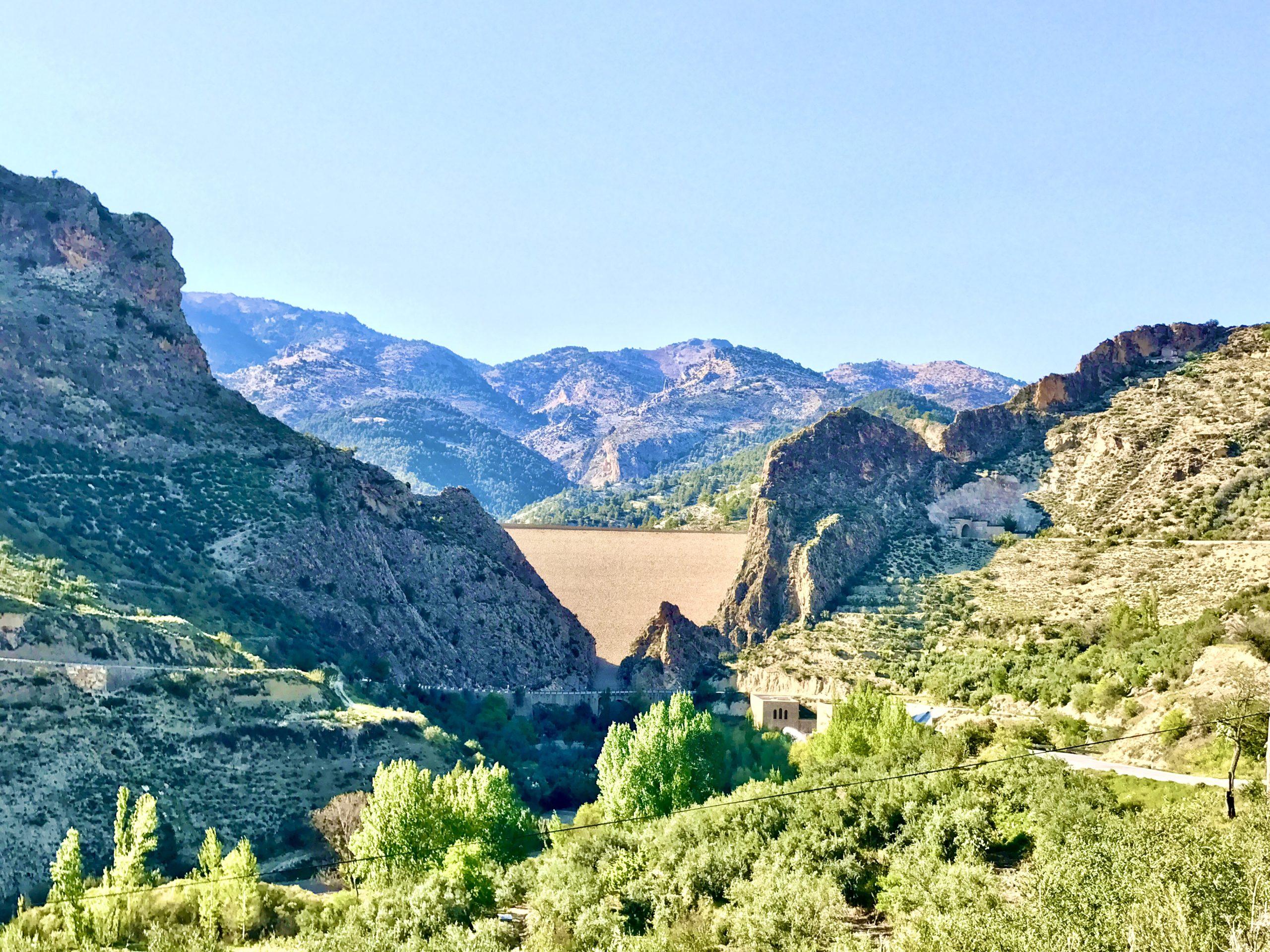 Castril Natural Parks Project 1 scaled - Sierra de Castril-Andalusia-Spain