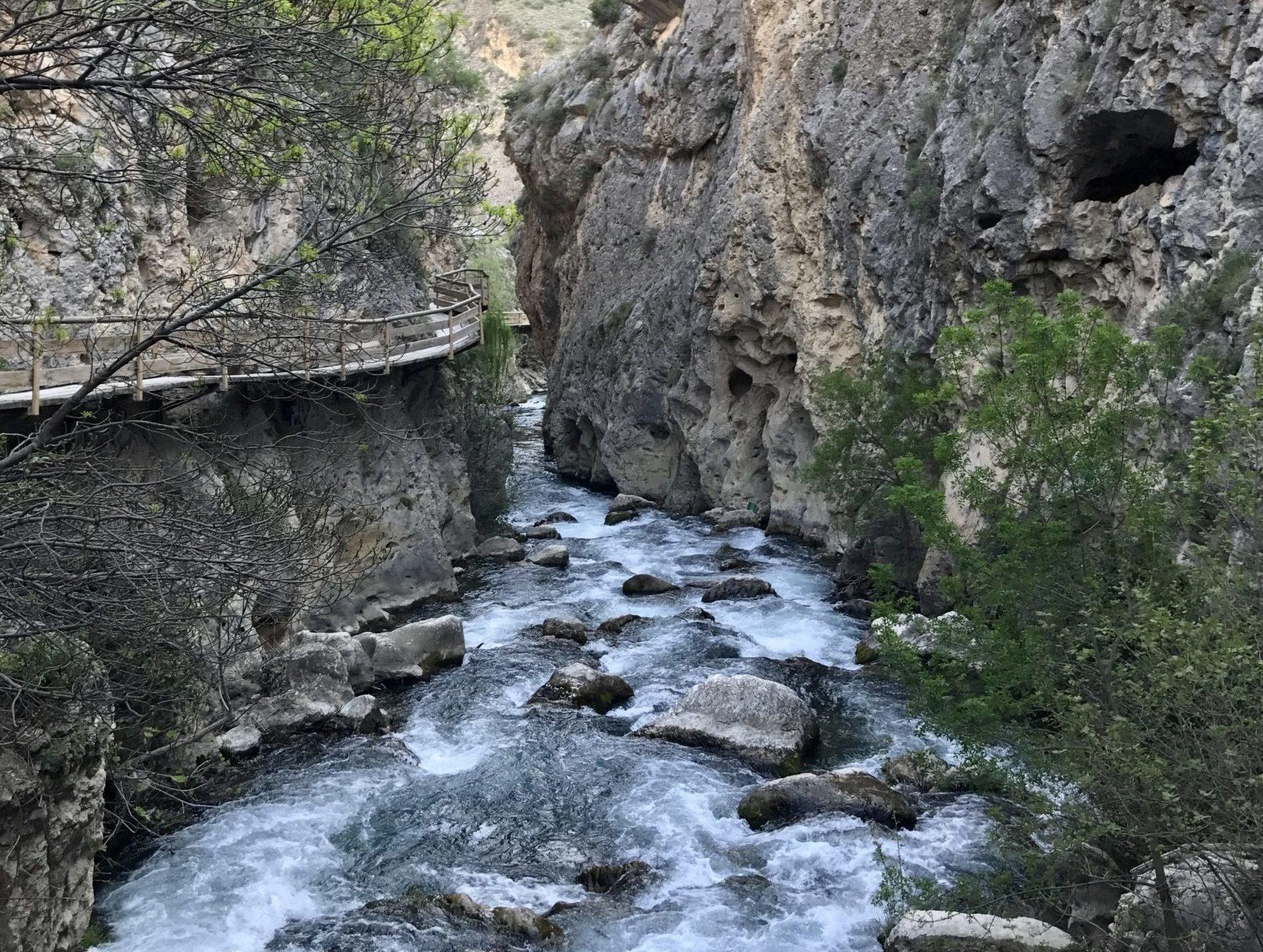 Castril scaled e1587923575226 - Sierra de Castril-Andalucía-España