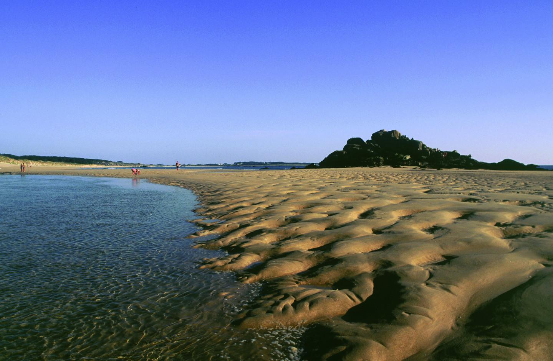 Dunas Corrubedo - Corrubedo Dunes-Galicia-Spain