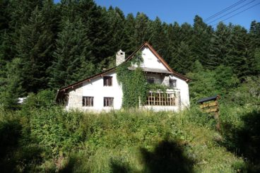 Gerdar Refuge 368x245 - Mountain Shelters Aigüestortes