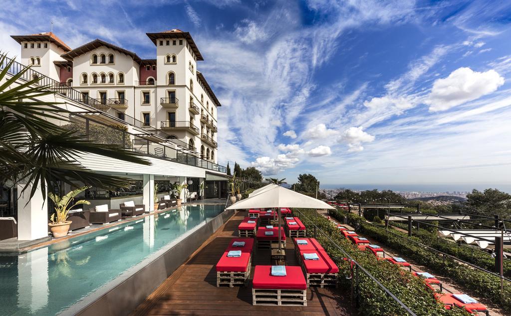 Gran Hotel La Florida - Where to rest-Collserola