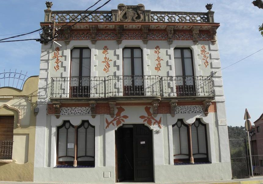 Hostal Cal Pla e1586959845968 - Where to rest-Sant Llorenç del Munt i l'Obac