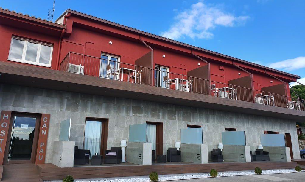 Hostel Can Pau e1586880823139 - Where to rest-Serra de l'Albera
