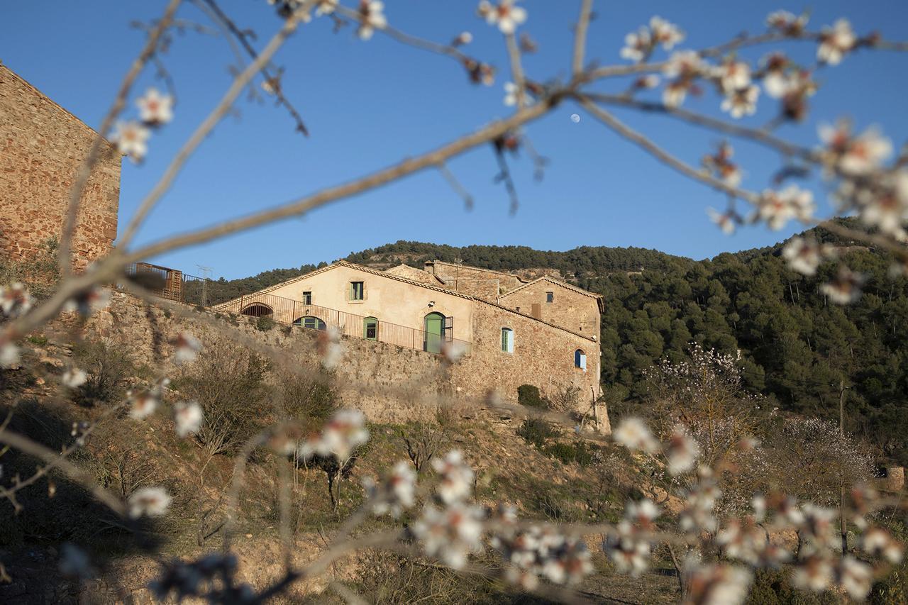 MasiaCasaJoana - Where to rest-Sant Llorenç del Munt i l'Obac