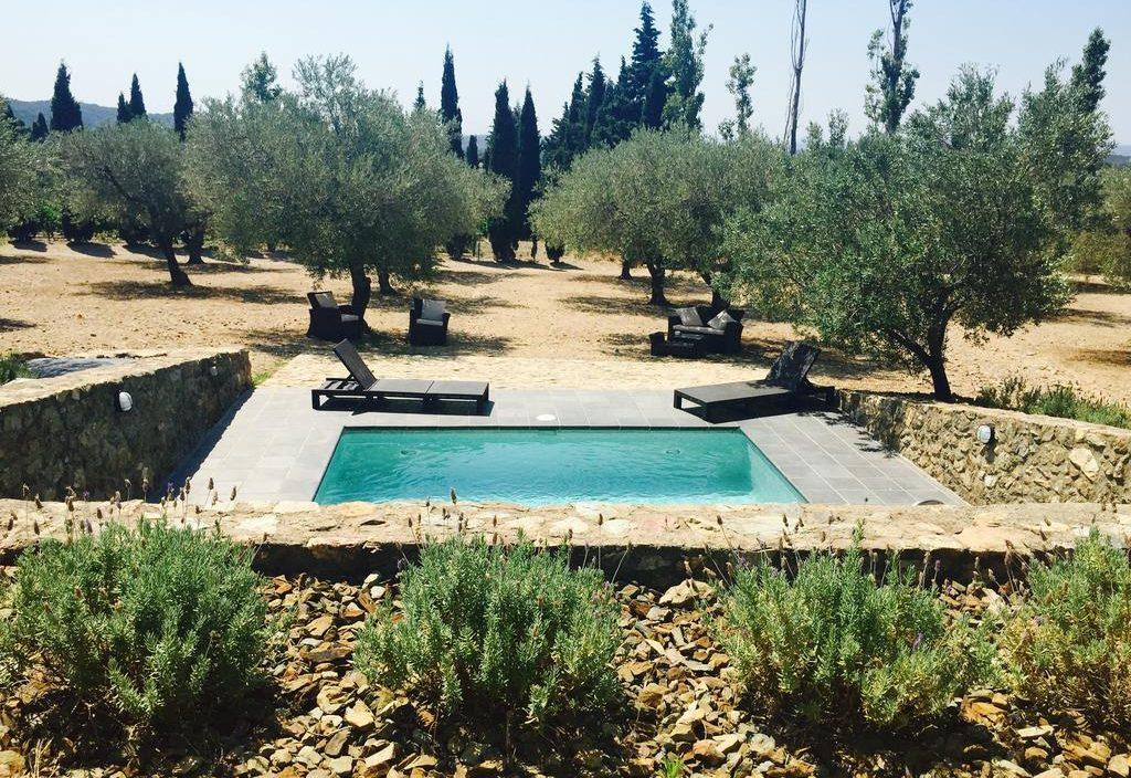 MasiaSerra garden e1586881828600 - Serra de l'Albera-Catalonia-Spain