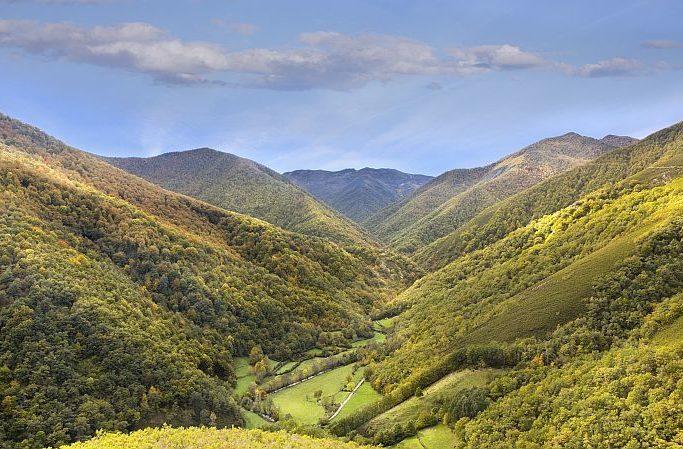 Muniellos   Fuentes del Narcea Degaña e Ibias e1587382234506 - Parque Natural Fuentes del Narcea, Degaña e Ibias-Asturias-España