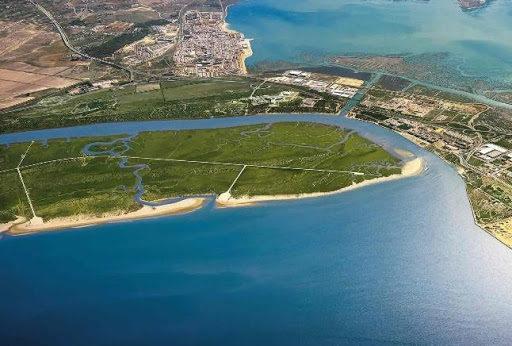 PNBahiaCadiz e1587897967322 - Bahía de Cádiz-Andalucía-España