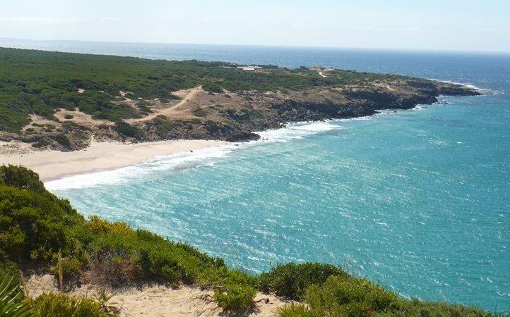 PNElEstrecho e1587905409455 - Parque Natural del Estrecho-Andalucía-España
