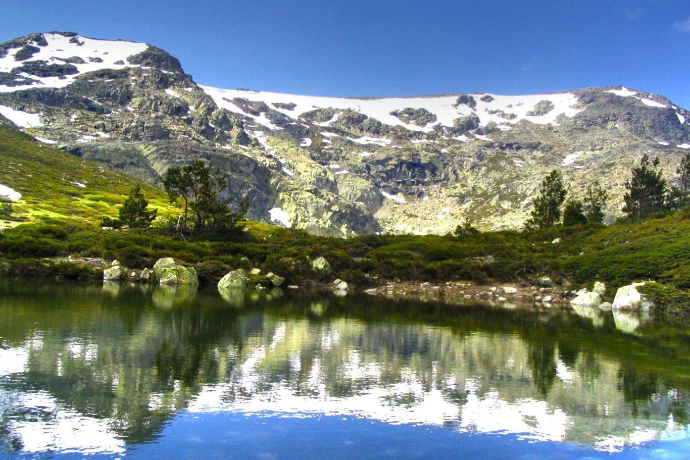 Parque Cumbre Natural Parks Project e1587805169237 - La Cumbre, Circo y Lagunas de Peñalara-Madrid-Spain
