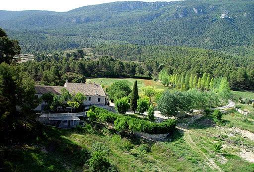 Parque Natural Carrascal e1588083200151 - Carrascal de la Fuente Roja-Valencian Community-Spain