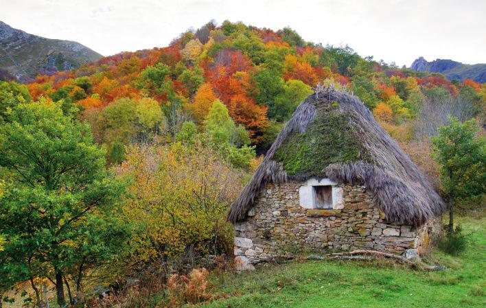 ParqueNaturalSomiedo - Parque Natural de Somiedo-Asturias-España