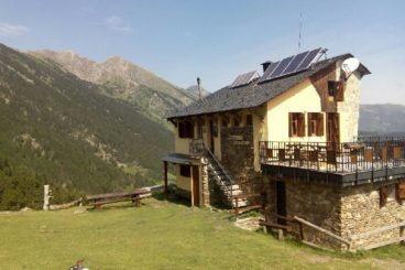 Pla de la Font Refuge 368x245 - Mountain Shelters Aigüestortes