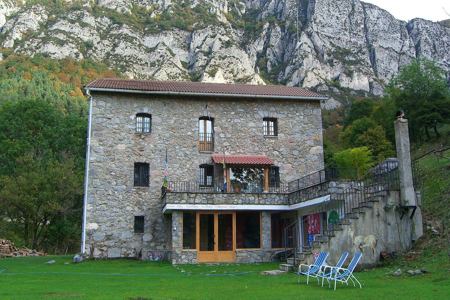 Refugi Gresolet 1 e1586946464341 - Mountain Shelters Pedraforca