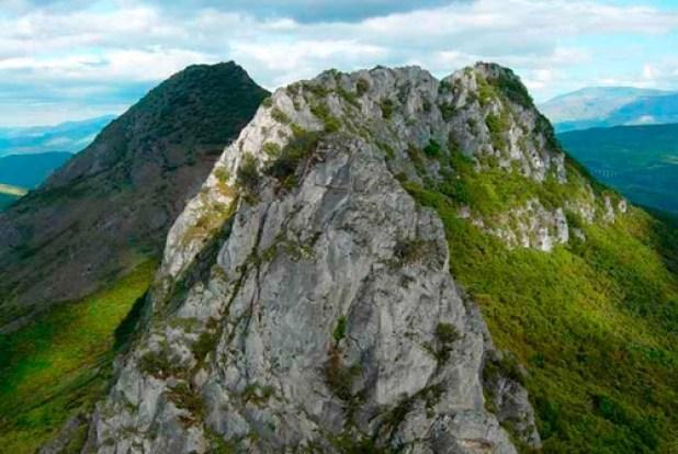 Serra da Enciña da Lastra - Serra da Enciña da Lastra Natural Park-Galicia-Spain