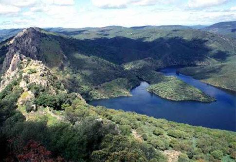 Tajo Internacional e1588272748743 - Parque Natural Tajo Internacional-Extremadura-España