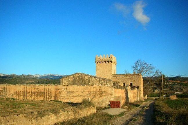 Torredelprior e1586970906359 - Where to rest-Els Ports
