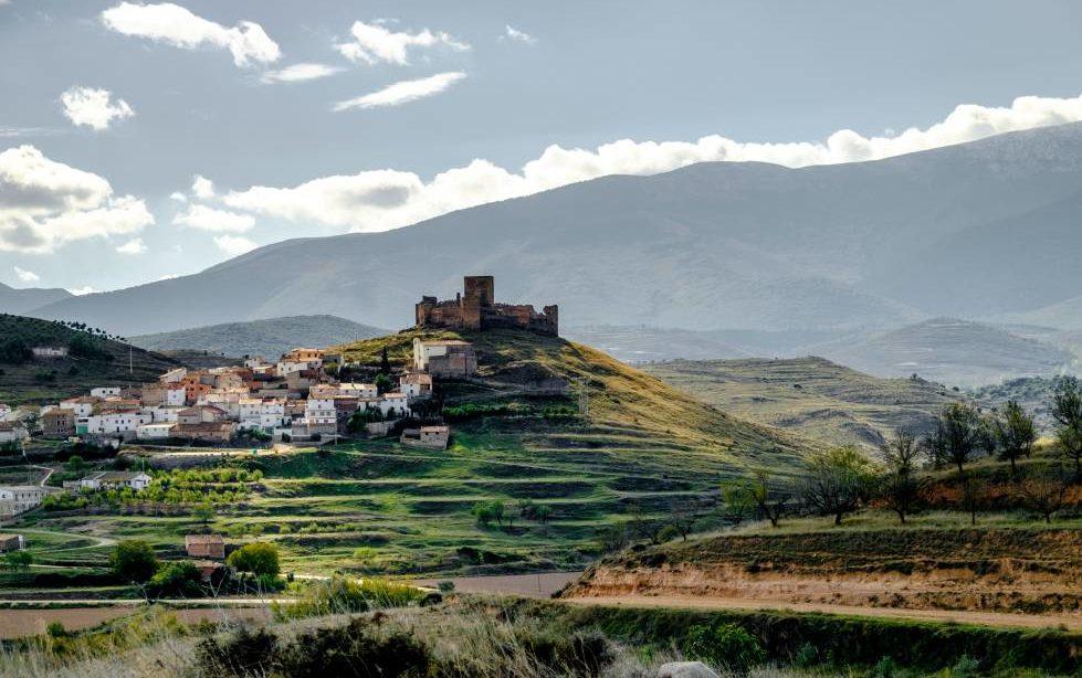 Trasmoz e1586967850491 - Moncayo Natural Park-Aragon-Spain