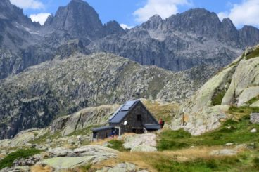 Ventosa i Calvell Refuge 368x245 - Mountain Shelters Aigüestortes