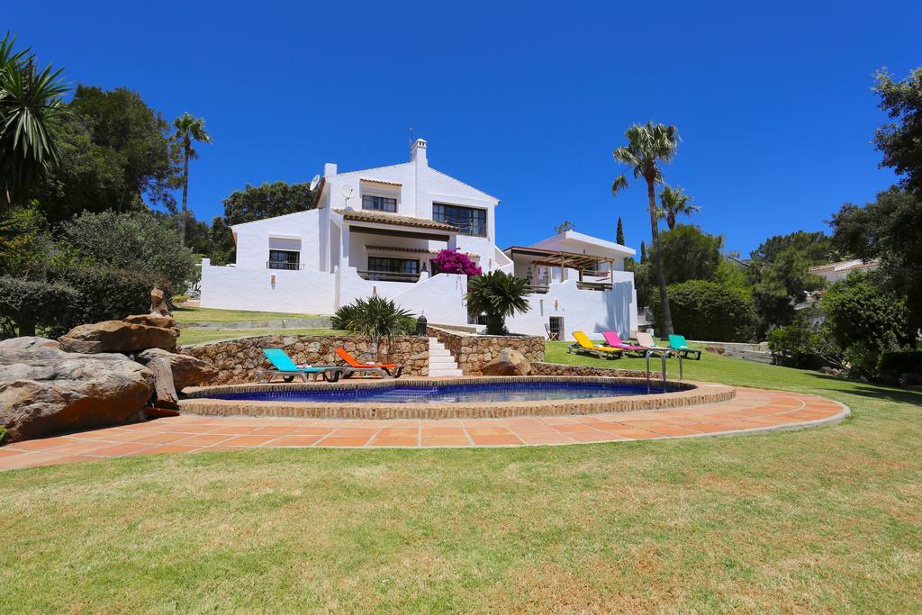 Villa El Suspiro - Where to rest-El Estrecho