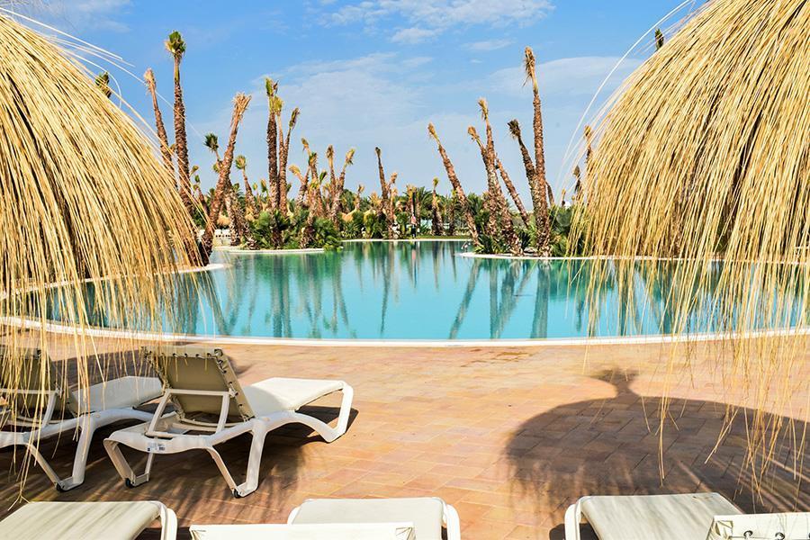 alanniaresort - Where to rest-Las Salinas de Santa Pola