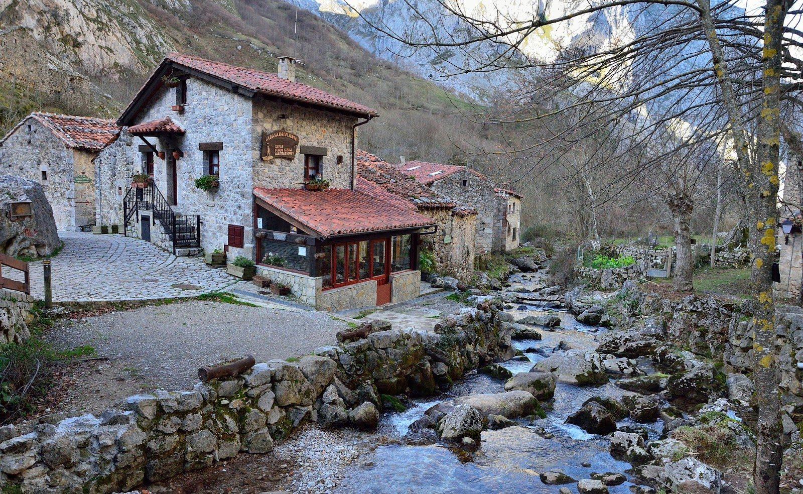 albergue bulnes e1587389994289 - Where to rest-Ponga