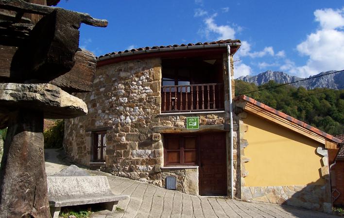 albergue so orrin - Where to rest-Las Ubiñas