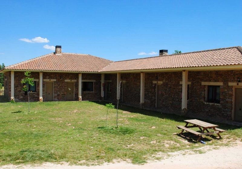 alberguebarbatona e1588181782155 - Where to rest-Barranco del Río Dulce
