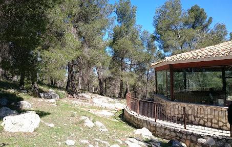 alberguelorca e1587897055441 - Where to rest-Sierra de María-Los Vélez