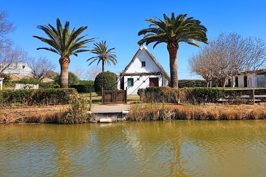 albuferaparquenatural - La Albufera-Valencian Community-Spain
