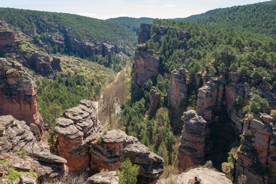 altotajo parquenatural e1588178481928 - Alto Tajo-Castilla La Mancha-Spain