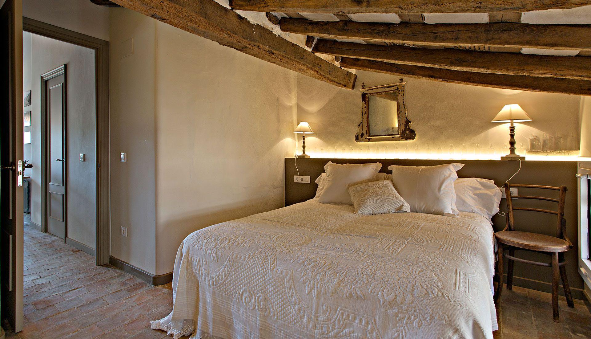 apartaments el jardinet olot - Where to rest-La Garrotxa Volcanic Area