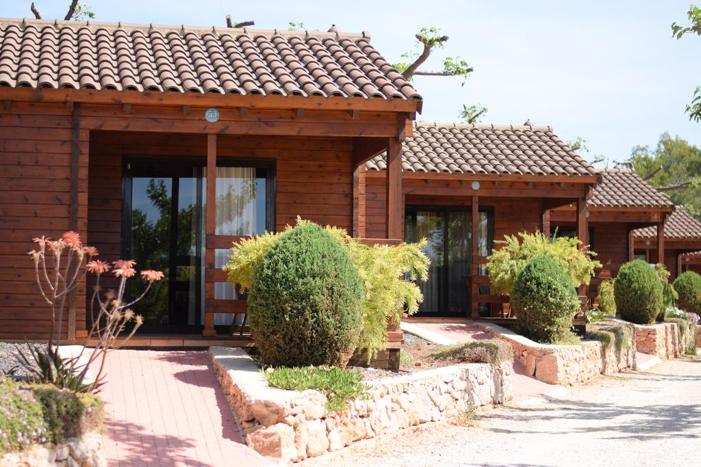campingribamar - Where to rest-Sierra de Irta