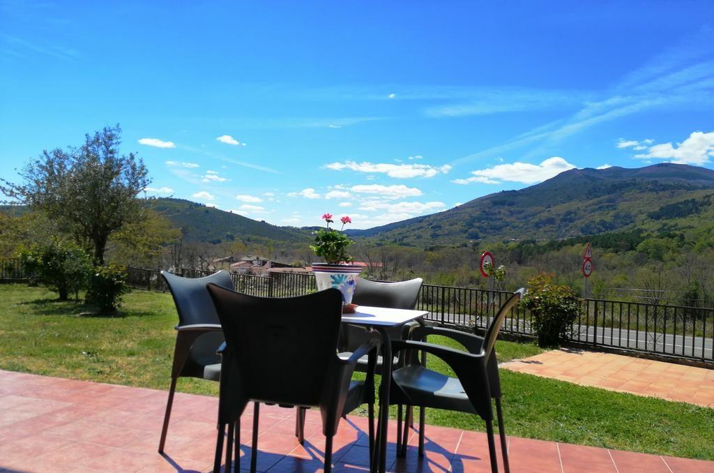 casa rural mirador tomillos e1587917056640 - Where to rest-Sierra de Cardeña y Montoro