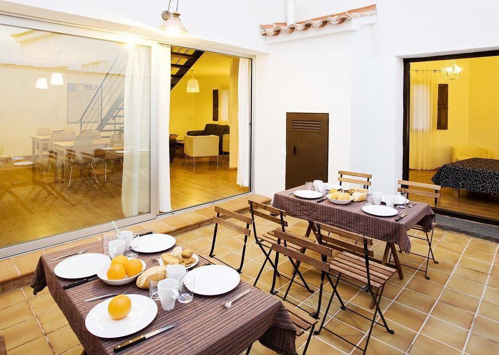 casababel e1588271657844 - Where to rest-Monfragüe