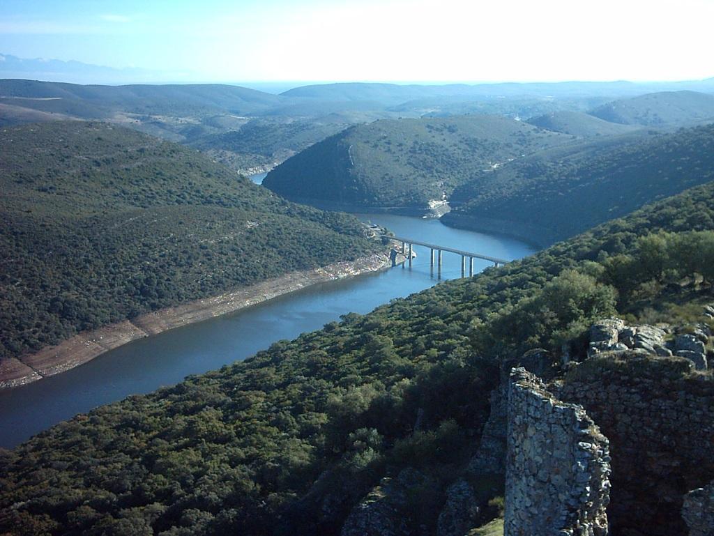 cornalvoparquenatural 1 - Cornalvo Natural Park-Extremadura-Spain