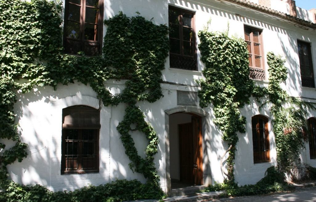 cortijoelpino e1587897104573 - Where to rest-Sierra de María-Los Vélez