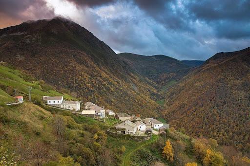 degaña - Fuentes del Narcea, Degaña e Ibias Natural Park-Asturias-Spain