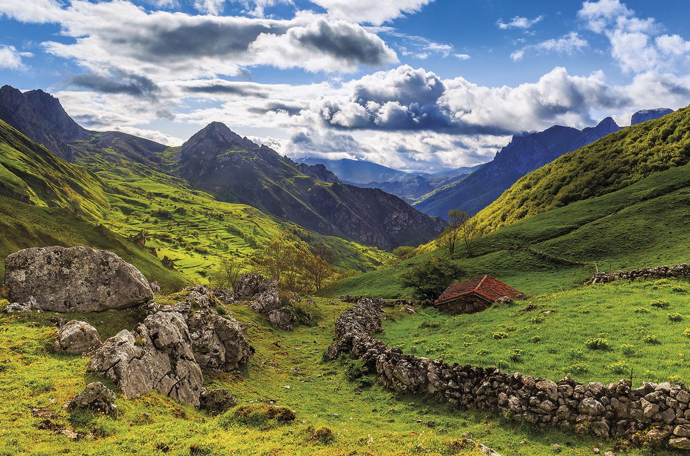 degañaparque e1587382281170 - Parque Natural Fuentes del Narcea, Degaña e Ibias-Asturias-España