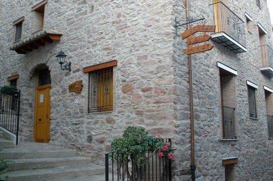 delbanquetcasarural e1588102918959 - Where to rest-Sierra de Espadán