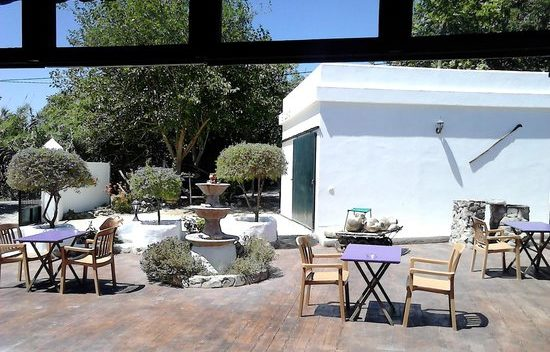 el cubillo.hotel .rural  e1587900170559 - Where to rest-La Breña y Marismas del Barbate
