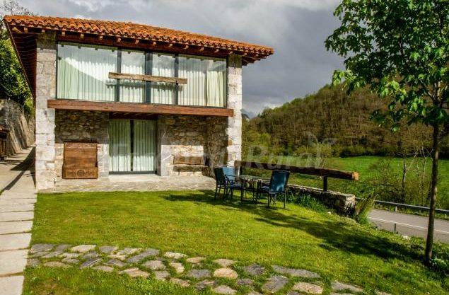 el lleron e1587380895120 - Where to rest-Redes Natural Park