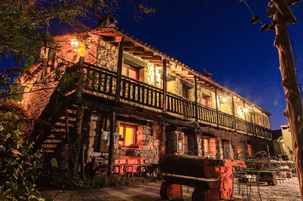eldescansillohotelrural - Where to rest-Alto Tajo