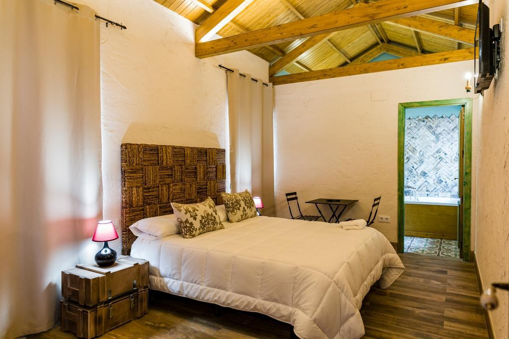 elnidodealcudiahotelrural - Where to rest-Valle de Alcudia