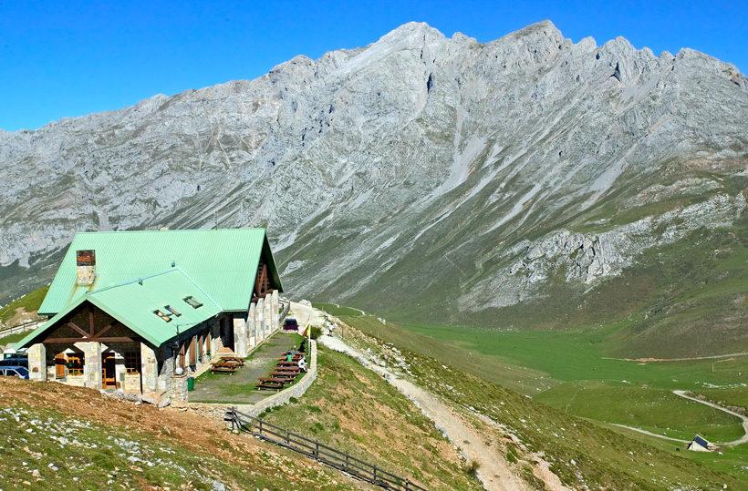 hotelaliva e1587490070265 - Where to rest-Picos de Europa